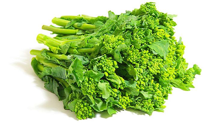 菜の花のイメージ画像:食べ物辞典トップ用