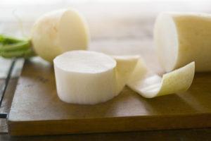 大根/ダイコンのイメージ画像:食べ物辞典トップ用
