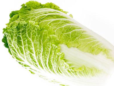 白菜(はくさい)とその栄養成分・効果効能|ビタミンC補給・ダイエットのお供にも嬉しい
