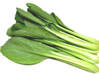 小松菜(コマツナ)-栄養価と効果効能・食の歴史-