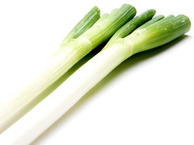 白葱(根深ねぎ/長ネギ)とその栄養成分・効果効能|健康食材? 特徴成分アリシンの働きとは?