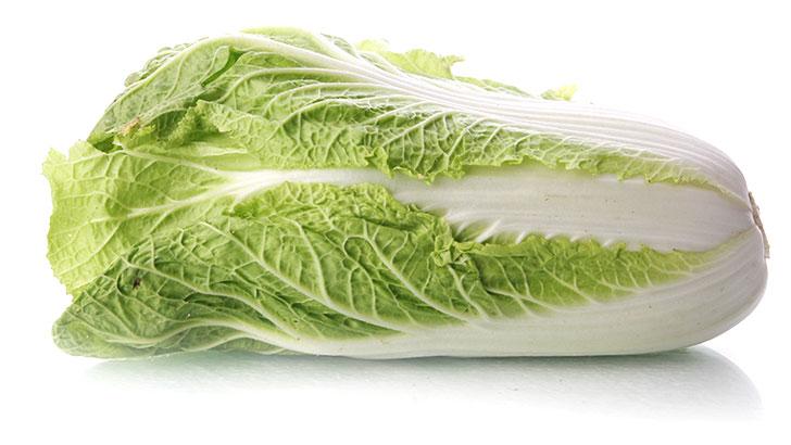白菜/ハクサイのイメージ画像:食べ物辞典トップ用