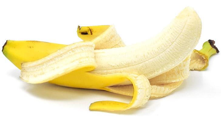 バナナのイメージ画像:食べ物辞典トップ用