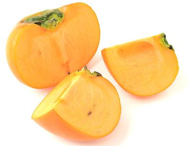 柿(カキ)イメージ