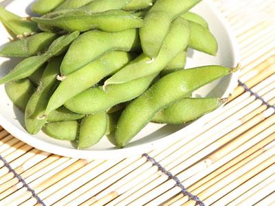 枝豆イメージ