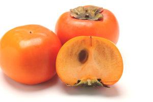 柿(カキ)とその栄養成分・効果効能|医者が青くなる? 美容にも嬉しい和果物