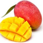 マンゴーのイメージ画像:食べ物辞典トップ用(slowbeauty)