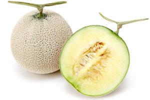 メロン(甜瓜)とその栄養成分・効果効能|甘いけどカロリー低め! ストレス対策にも…?