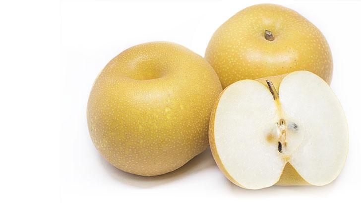 和梨ののイメージ画像:食べ物辞典トップ用