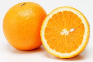 オレンジのイメージ画像:食べ物辞典トップ用