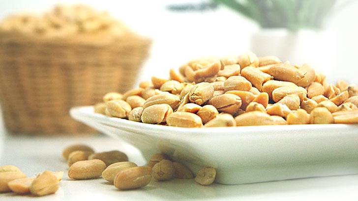 ピーナッツイメージ画像