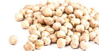 ひよこ豆/ガルバンゾ/チャナ豆/のイメージ画像:食べ物辞典トップ用