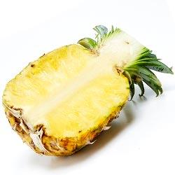 パイナップルイメージ