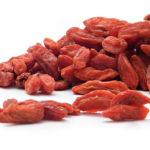 クコの実/ゴジベリーのイメージ画像:食べ物辞典トップ用