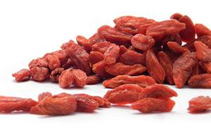 クコの実(ゴジベリー)とその栄養成分・効果効能|美肌食材として人気! 副作用や注意点はある?
