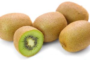 キウイフルーツのイメージ画像:食べ物辞典トップ用