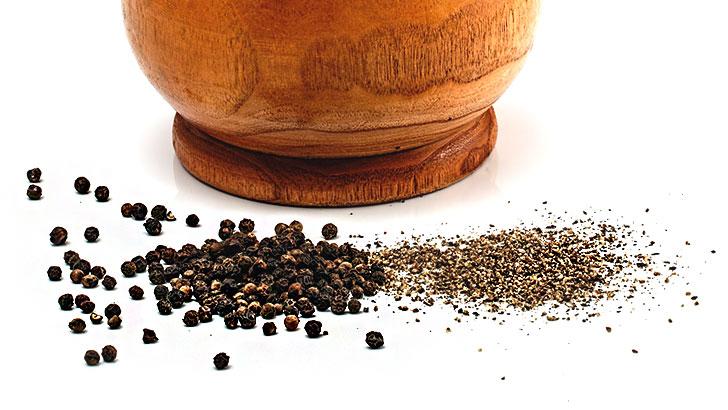黒胡椒/ブラックペッパーのイメージ