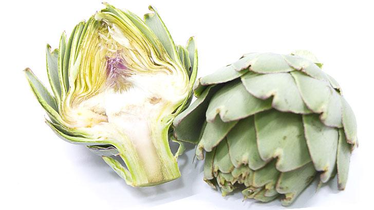 アーティチョークのイメージ画像:食べ物辞典トップ用(slowbeauty)