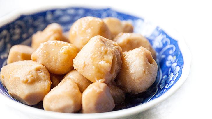 里芋の煮物イメージ
