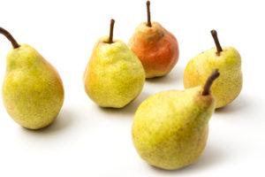 西洋梨(洋なし)とその栄養成分・効果効能|和梨よりペクチンが豊富でラフランスにはアルブチンが?!