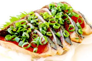 カツオ/鰹のイメージ画像:食べ物辞典トップ用
