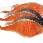 鮭(サケ/シャケ)イメージ