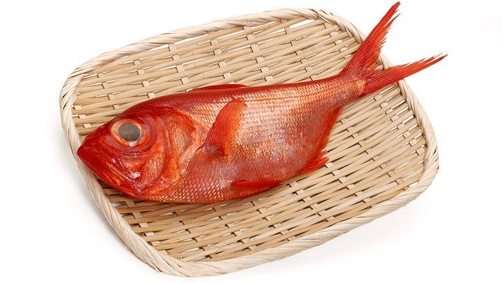 金目鯛のイメージ画像