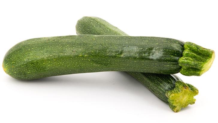 ズッキーニのイメージ画像:食べ物辞典トップ用