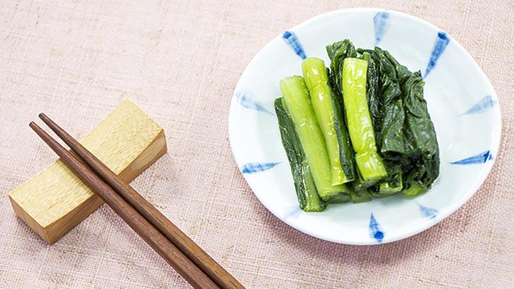 野沢菜イメージ