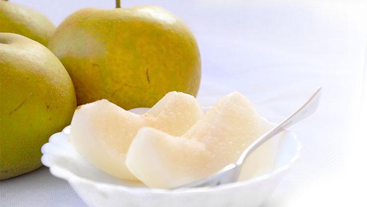 日本梨のイメージ画像