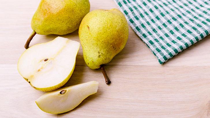 西洋梨のイメージ画像