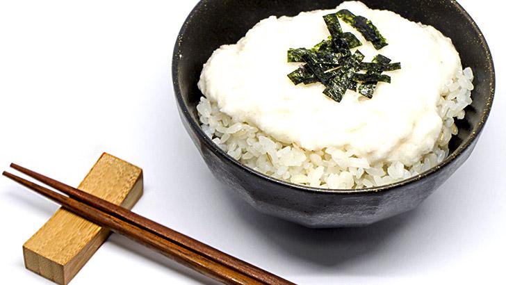 長芋・山芋・自然薯の違い比較記事トップ画像